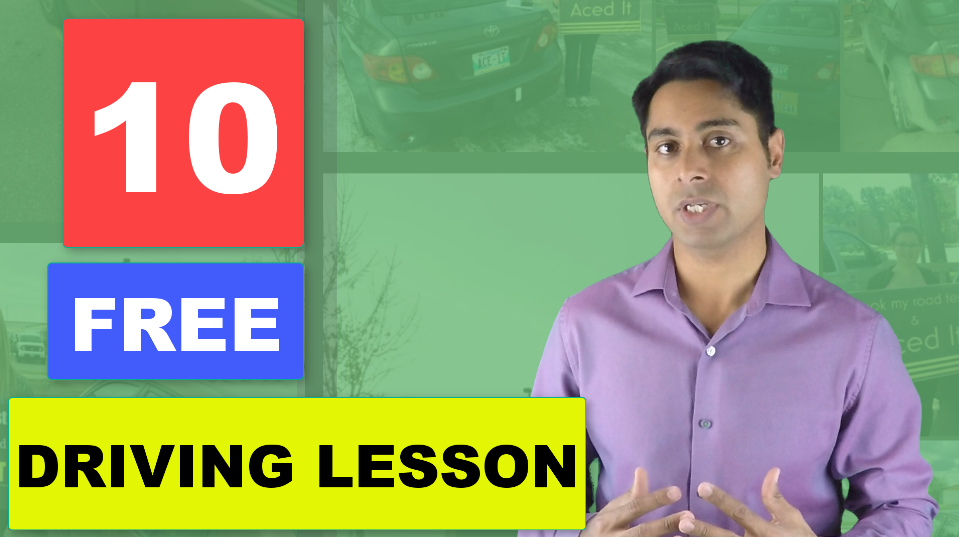 , Free Video Lessons